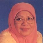 Siti Hawa Saleh