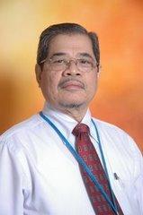 Prof Madya Dr Mohd Kamil Abdul Majid
