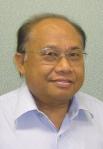 Mana Sikana a.k.a Rahman Napiah