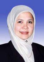 Prof Dr Muhaya
