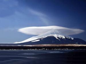 Mushroom Clouds 3