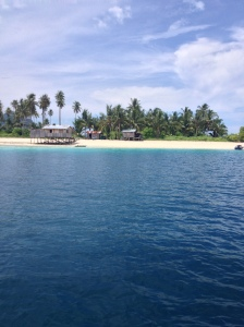 Gambar hiasa: Pulau Maiga, Semporna. Foto: R&R Capture 2013